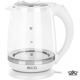 ECG RK 2020 Vízforraló 2 literes fehér
