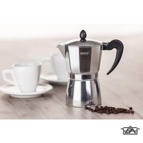 Banquet 49025015 Kávéfőző Jade, 6 személyes, 260ml