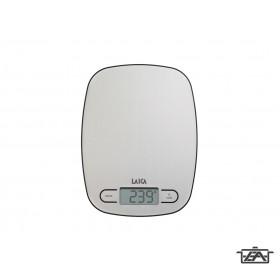 Laica Digitális konyhamérleg 5 kg, rozsdamentes, KS1033