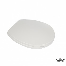 Plastor Trading 41530 Aqua wc ülőke készlet fehér