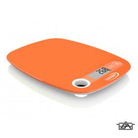 Hauser DKS-1064 O Konyhai Mérleg narancssárga