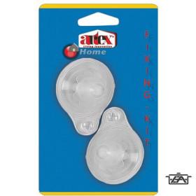 Artex 90174 Akasztó Flower 2 db-os