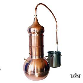Pálinkafőző aromatoronnyal 12 literes HPFA12H