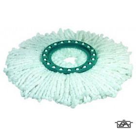 Leifheit 52095 Clean Twist mikroszálas mop pótfej