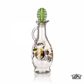 Banquet 34151287 Üveg olaj kiöntő 250ml Olive