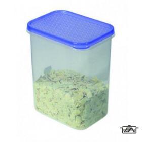 Fűszerdoboz  hasáb alakú 1,5 literes