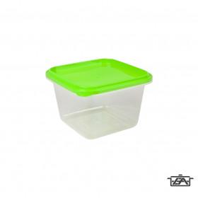 Plastor Trading R3-86842ABS Fresco Keep Fresh Ételtároló doboz 550ml
