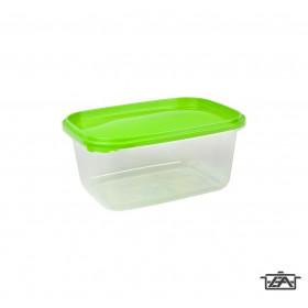 Plastor Trading R3-86847ABS Fresco Keep Fresh Ételtároló doboz 750ml