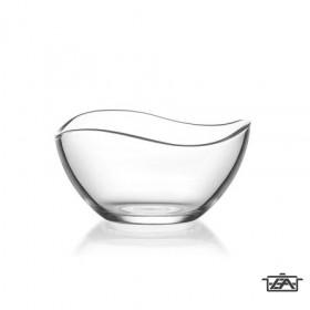 Korona 13656005 Üveg tálka Vira 10,5 cm