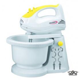Hauser SM-920 Y Tálas Mixer sárga-fehér