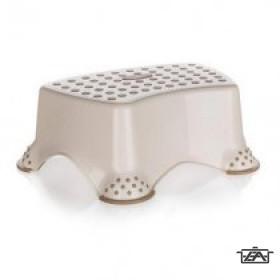 Banquet 53995120 Műanyag fellépő 40x28x14cm bézs