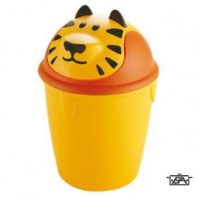 Curver 07123-307-00 Tigris szemetes 10L
