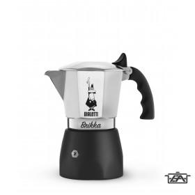 Bialetti Kávéfőző, 4 személyes, Brikka, 7314
